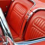 Custom Car or Hot Rod Interiors