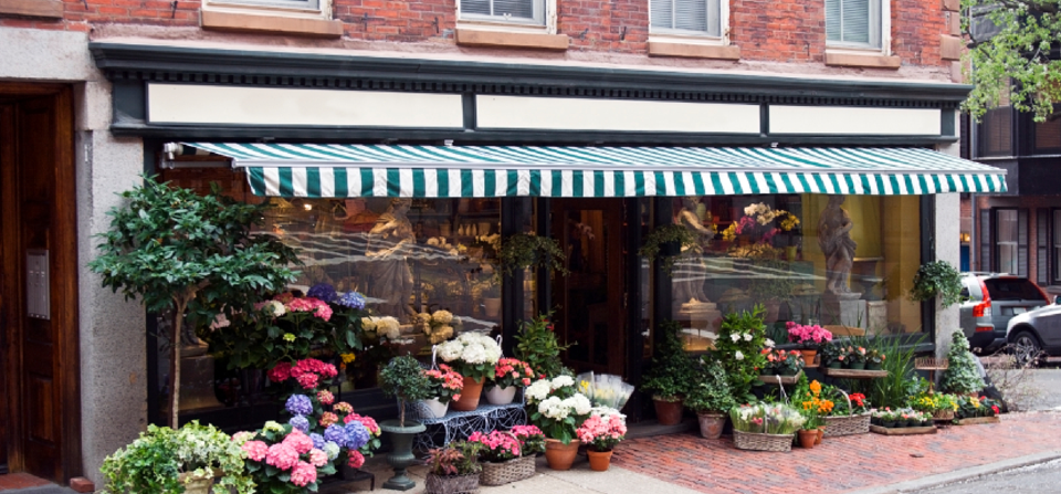 Awnings for Your Business or Home